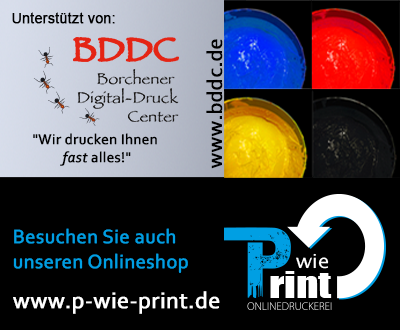 Borchener Digital Druck center