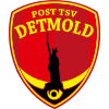 Logo Post TSV Detmold